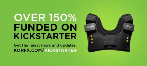 Kor-fx Twitter Kickstarter 150 Ad