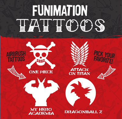 Conventions 2018 – Anime Expo - Funimation - Blog!