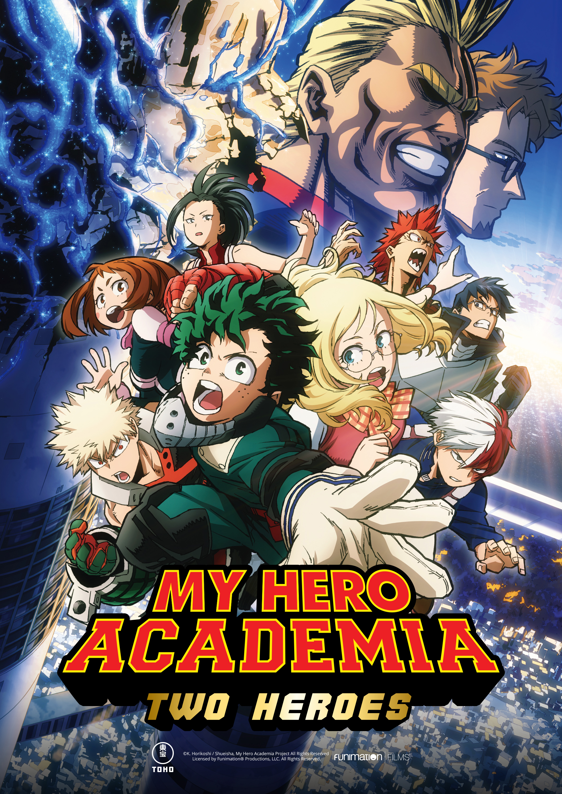 My Hero Academia Archives Funimation Blog