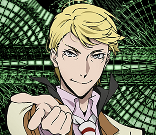 Bungo Stray Dogs Archives - Funimation - Blog!