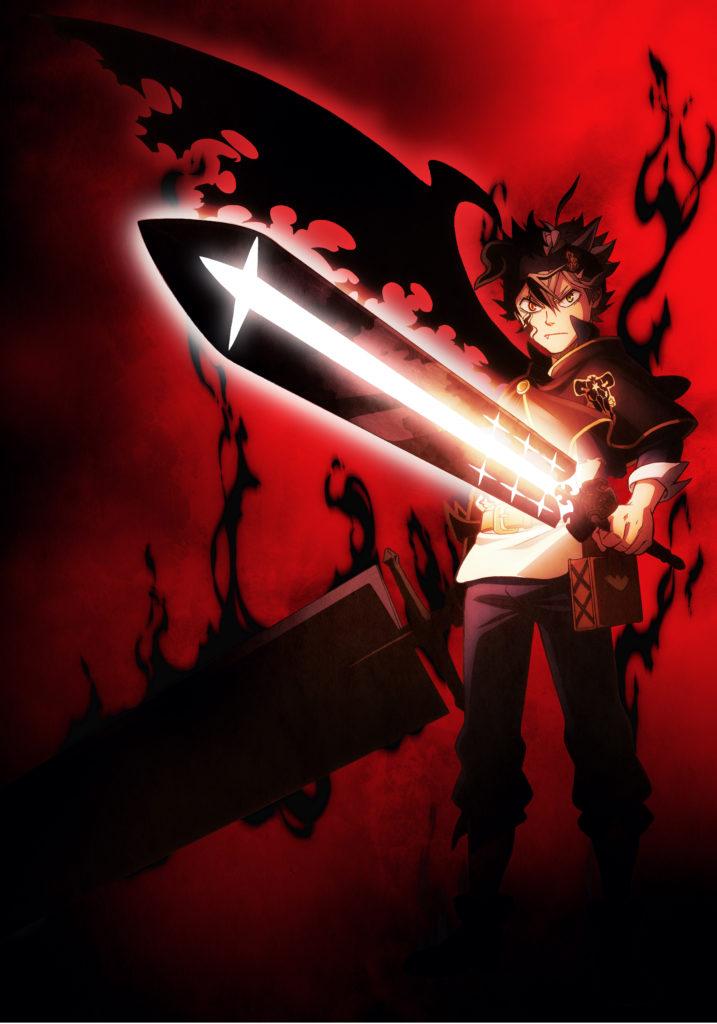 Black Clover Season 2 English Cast List Funimation Blog
