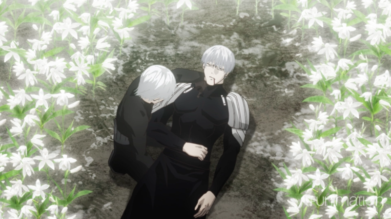 Tokyo Ghoul Anime – Part 1, Root A, and :re Explanation Guide