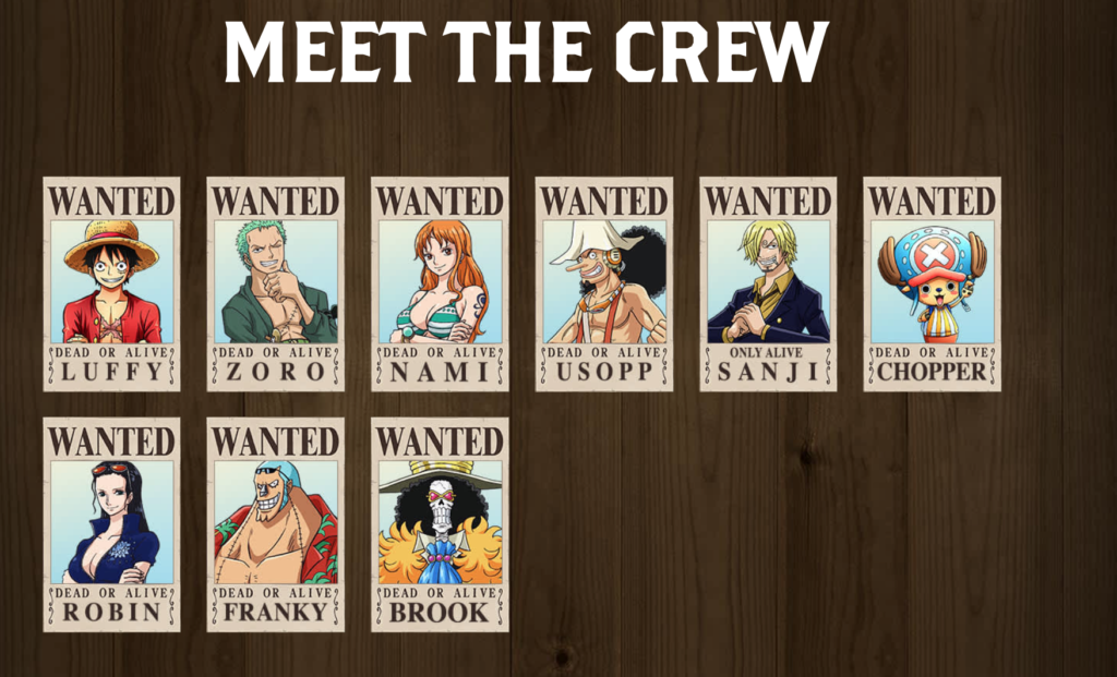 Set Sail With One Piece at a Time, Funimation's First Branded