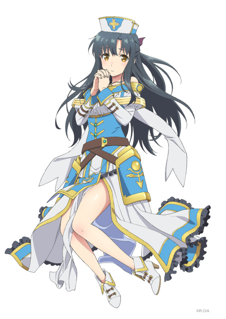 Image result for arifureta anime