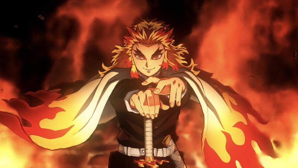 Demon Slayer Kimetsu No Yaiba Movie To Follow Up Series