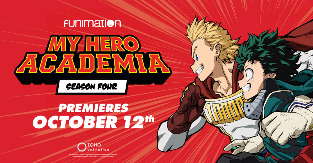 Funimation - Blog! - You should be reading