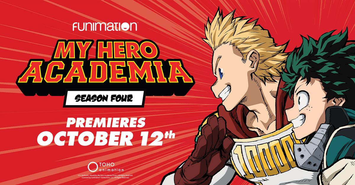 MHA_Announcement - Funimation - Blog!