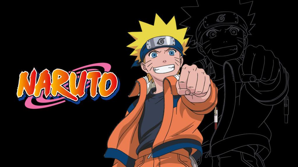 Stream Naruto