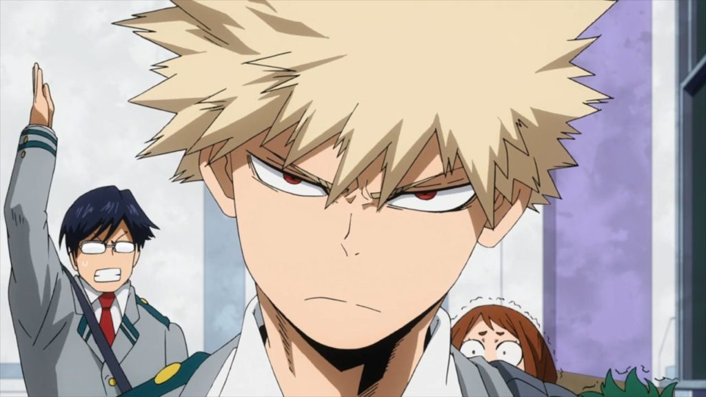 5 Bakugo Quotes to Keep You Motivated