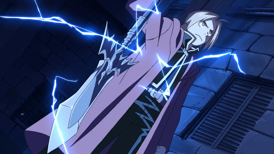 Fullmetal Alchemist Brotherhood Archives - Funimation - Blog!